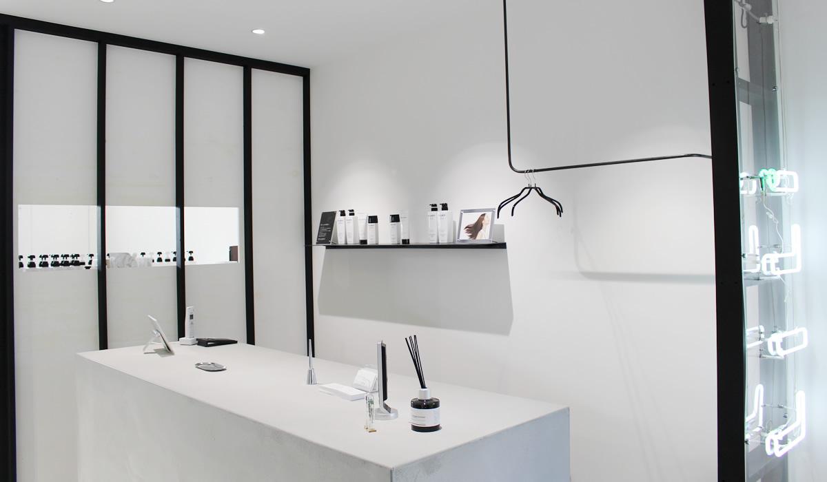 LILi   伊丹市 美容室 プライベートサロン カット パーマ カラー